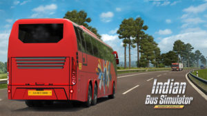 Introducing the most awaited INDIAN BUS SIMULATOR for android users