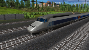 Euro Train Simulator 2 gets a massive update for 2020